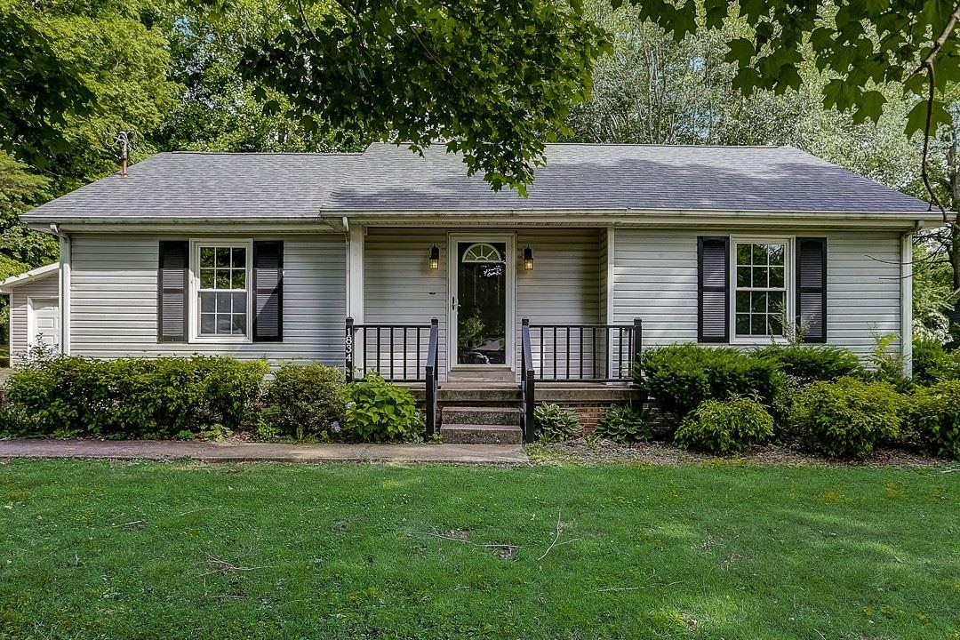 1834 Old Russellville Pike, Clarksville, TN 37043 - MLS#: 2260927