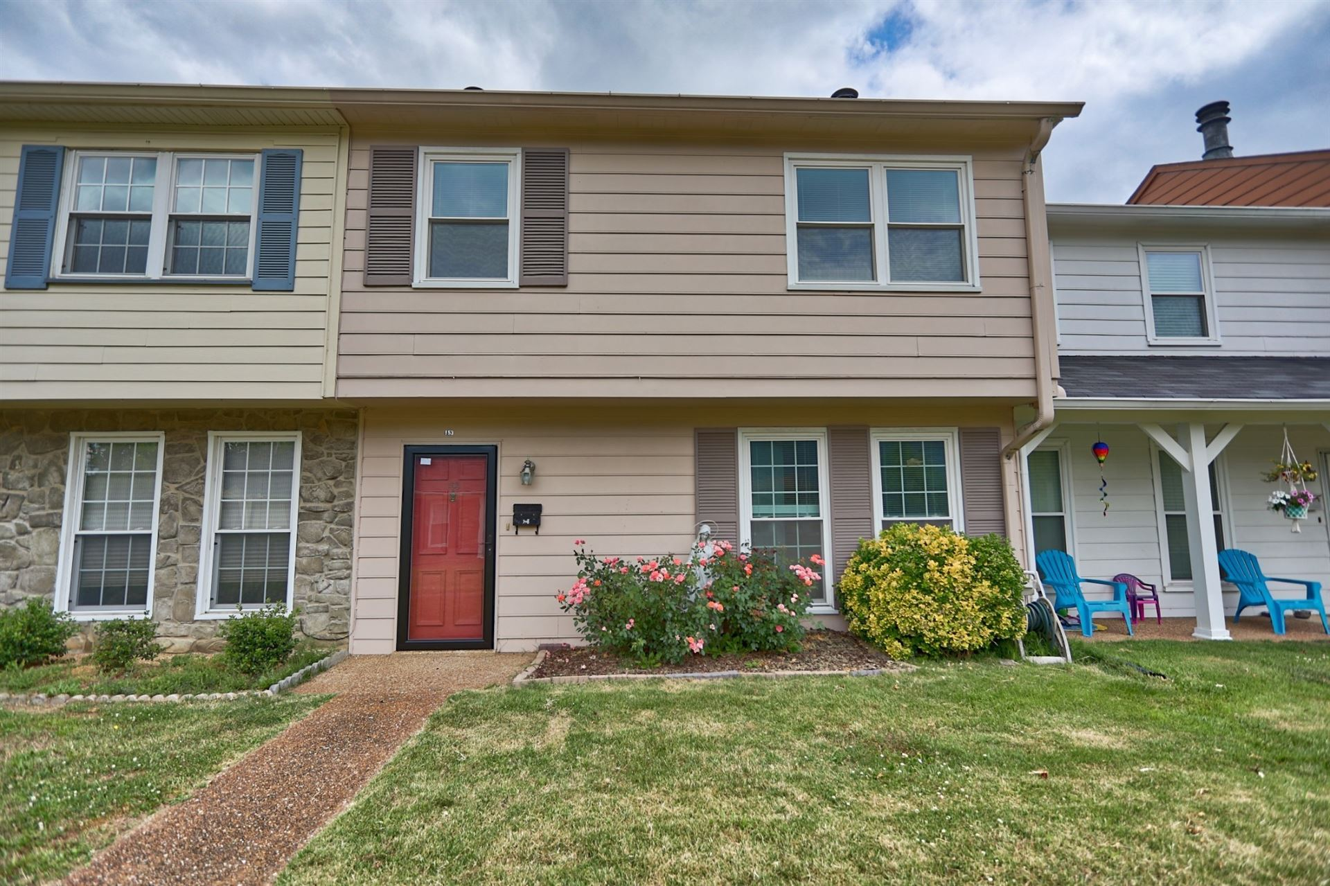 Photo of 5600 Country Dr #153, Nashville, TN 37211 (MLS # 2168928)