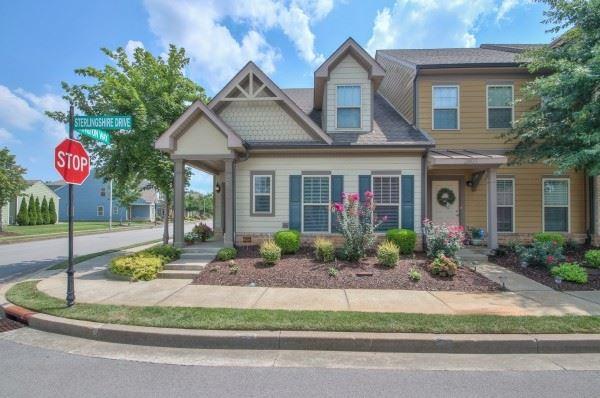 2805 Sterlingshire Dr, Murfreesboro, TN 37128 - MLS#: 2288928