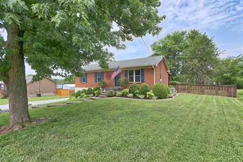 Photo of 405 Barksdale Dr, White House, TN 37188 (MLS # 2168929)