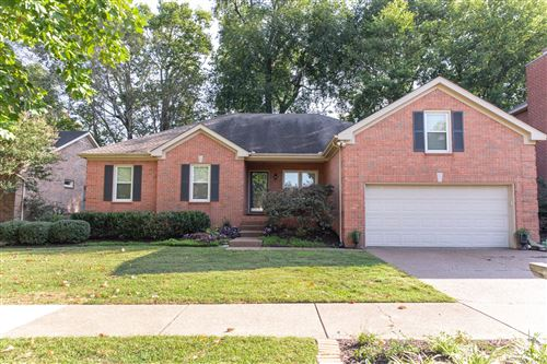 Photo of 2609 Link Dr, Franklin, TN 37064 (MLS # 2191929)
