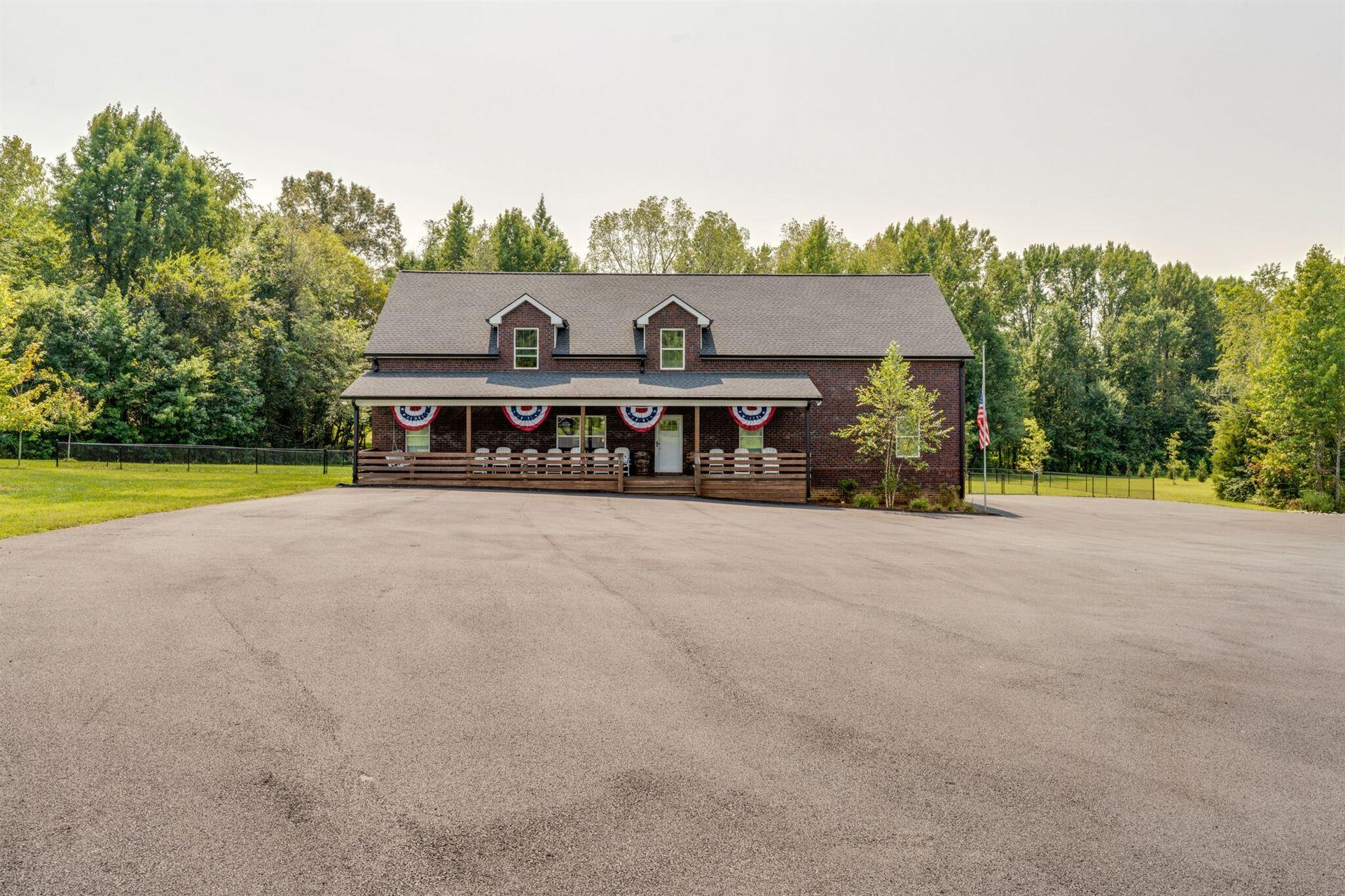 604 Fowler Ford Rd, Portland, TN 37148 - MLS#: 2290929