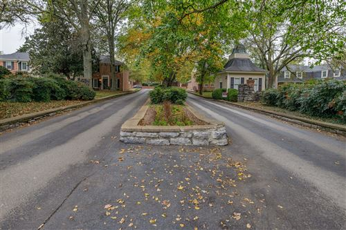 Tiny photo for 5025 Hillsboro Pike #7H, Nashville, TN 37215 (MLS # 2202930)