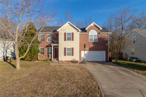 Photo of 2765 ANN DRIVE, Clarksville, TN 37040 (MLS # 2220930)