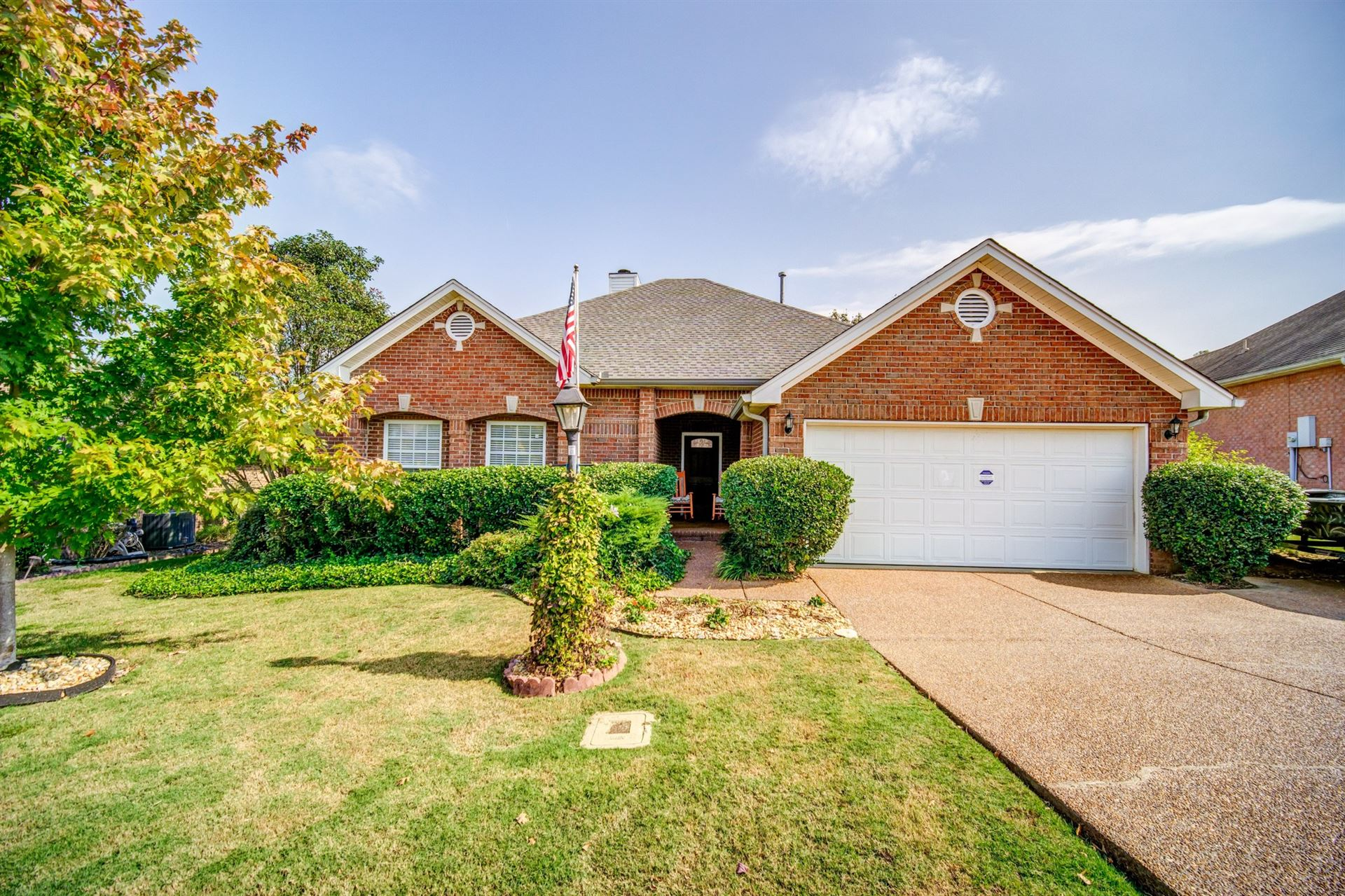 308 Moonwater Ct, Hermitage, TN 37076 - MLS#: 2199930