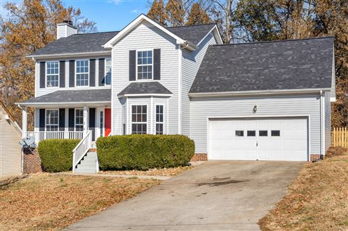 Photo of 952 Roedeer Dr, Clarksville, TN 37042 (MLS # 2101931)