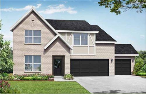Photo of 2708 Kingfisher Drive, Murfreesboro, TN 37128 (MLS # 2217931)