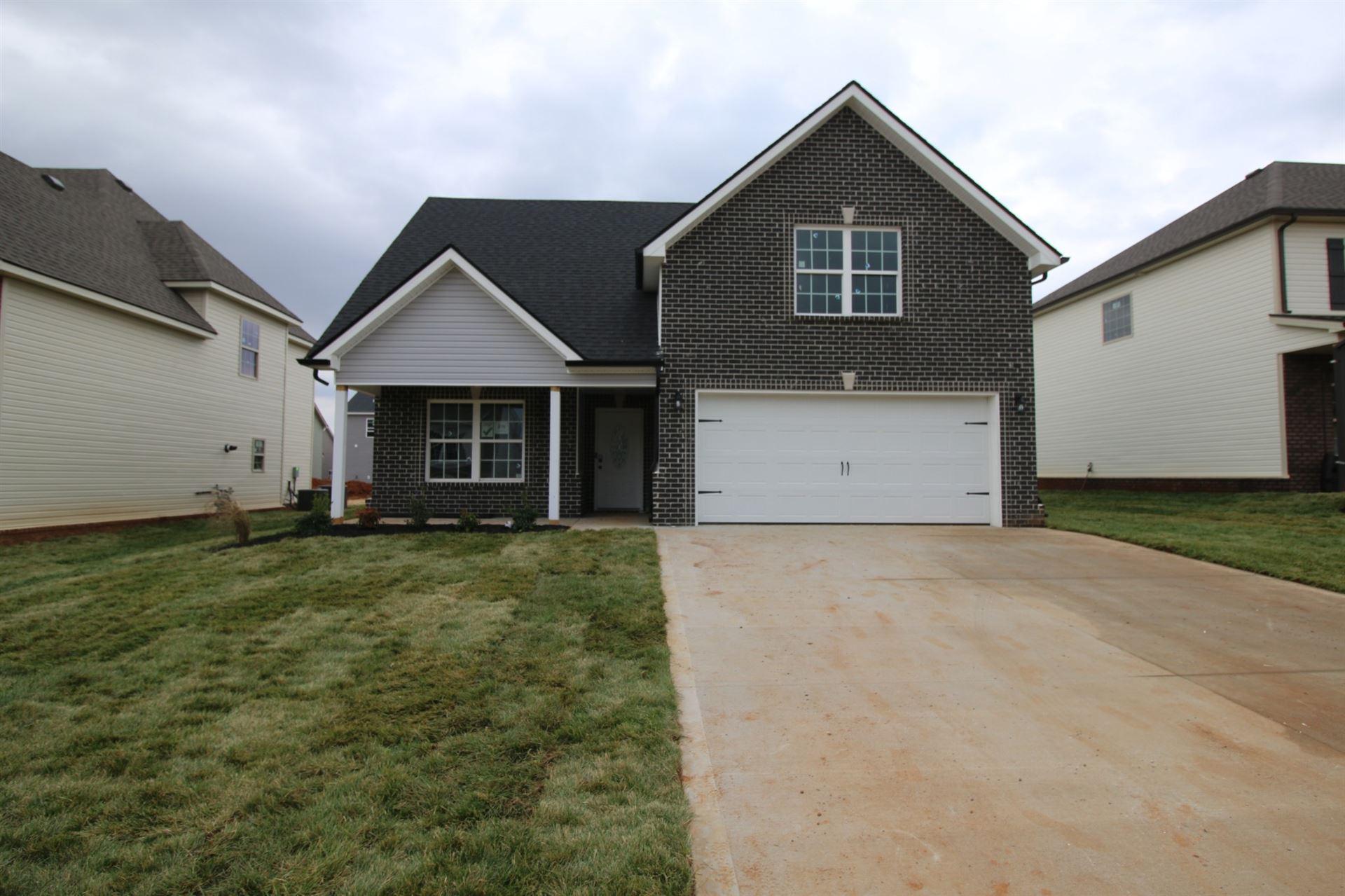 378 Summerfield, Clarksville, TN 37040 - MLS#: 2287931