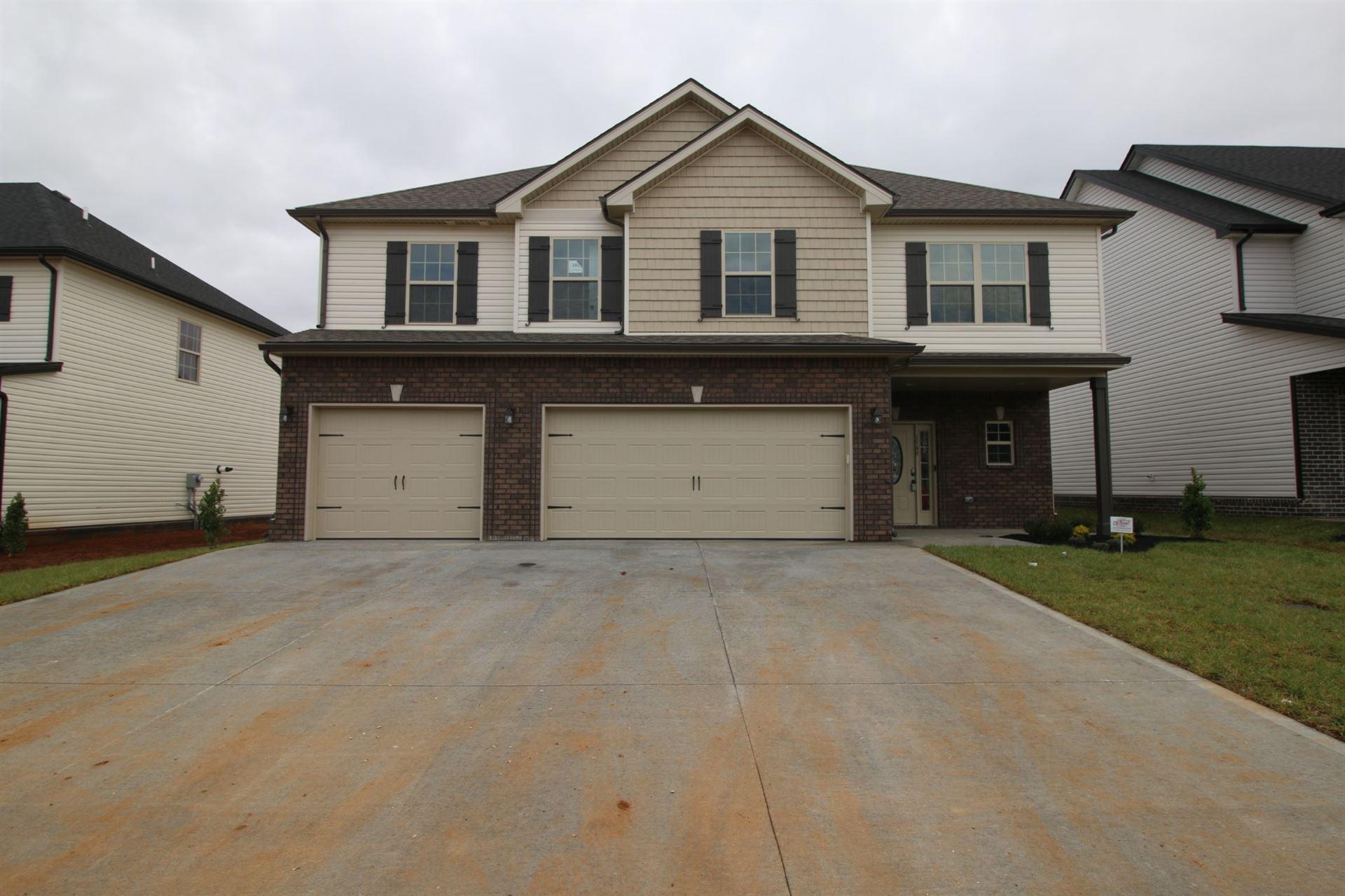 385 Summerfield, Clarksville, TN 37040 - MLS#: 2289931
