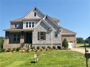Photo of 4574 Majestic Meadows Dr. #847, Arrington, TN 37014 (MLS # 2077932)