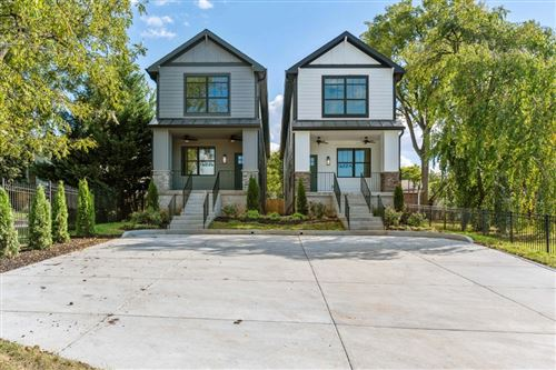 Photo of 1622A Cahal Ave #A, Nashville, TN 37206 (MLS # 2283932)