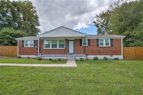 Photo of 4003 Glenrose Drive, Columbia, TN 38401 (MLS # 2193933)
