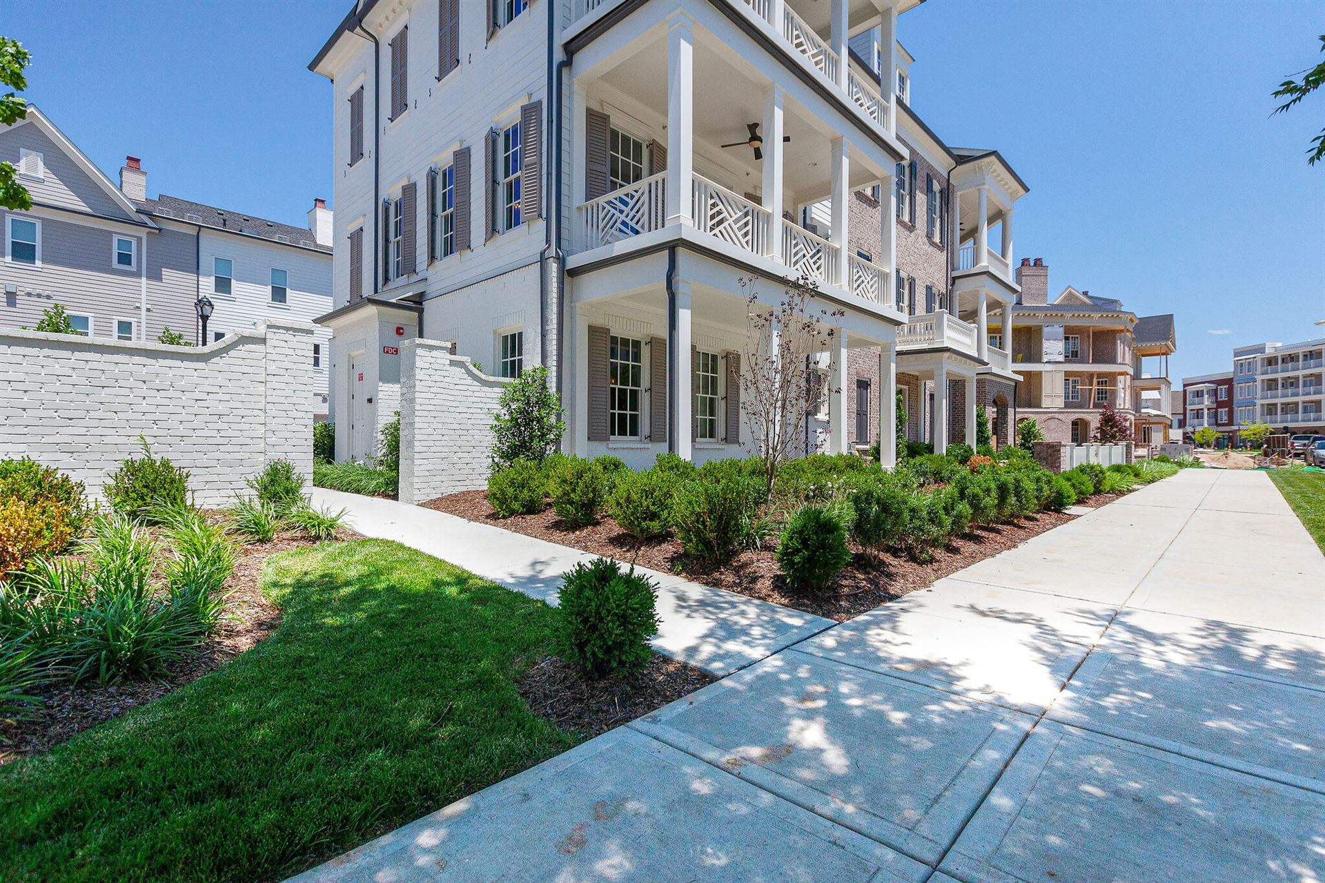 Photo of 101 Front Street, WH # 4061, Franklin, TN 37064 (MLS # 2073933)