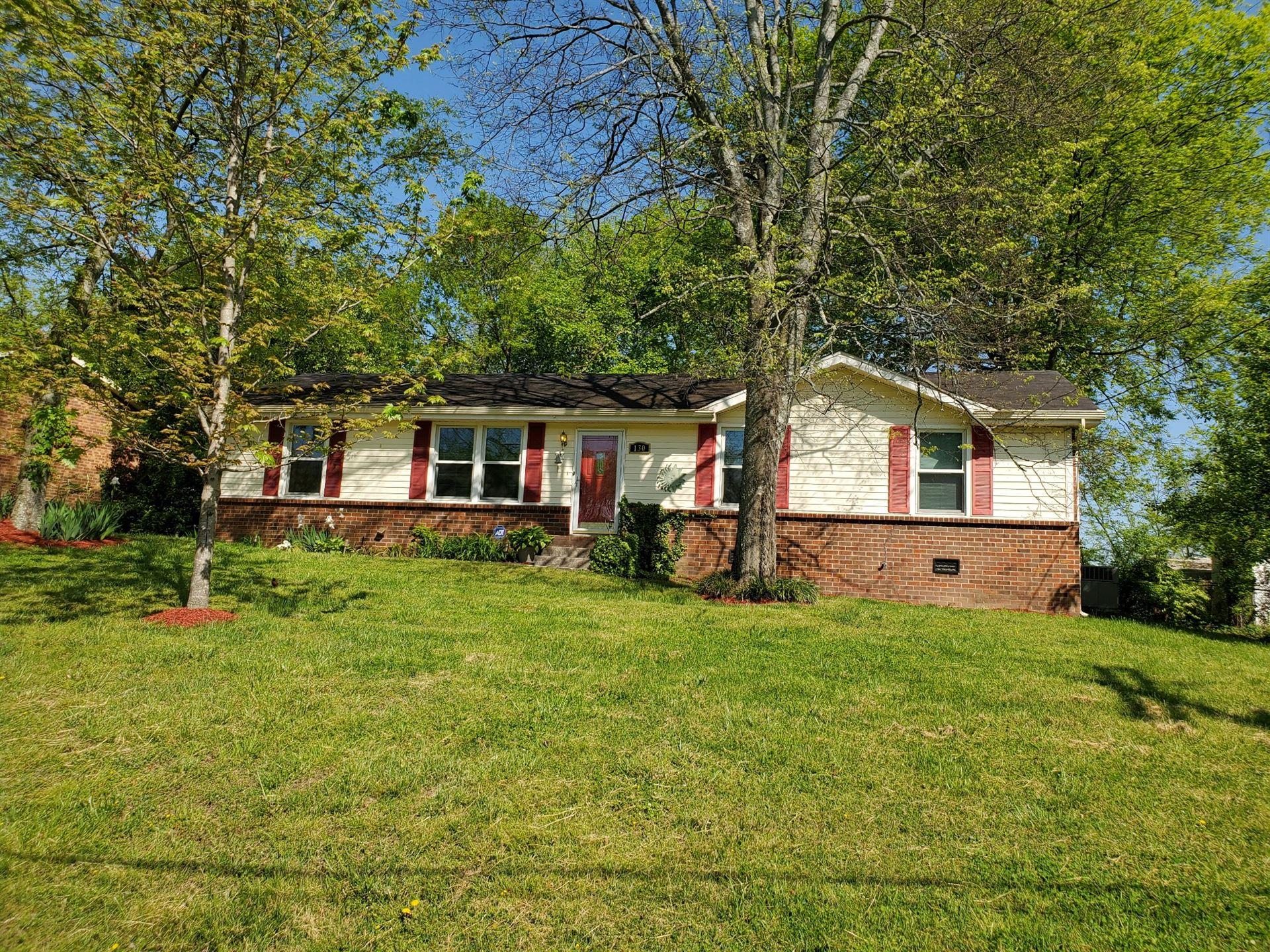 130 Hillside Dr, Hendersonville, TN 37075 - MLS#: 2247933