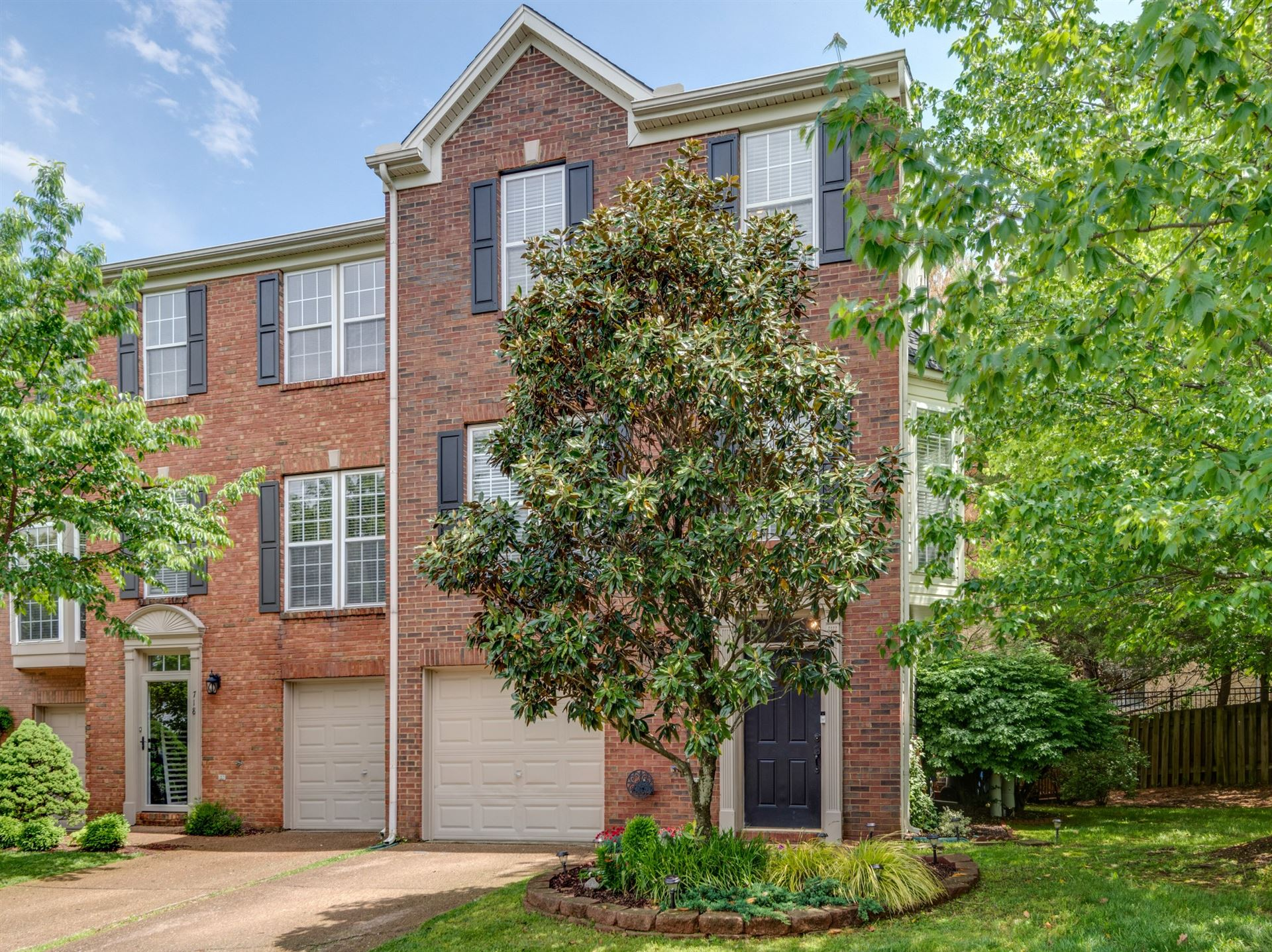 716 Huffine Manor Cir, Franklin, TN 37067 - MLS#: 2250933