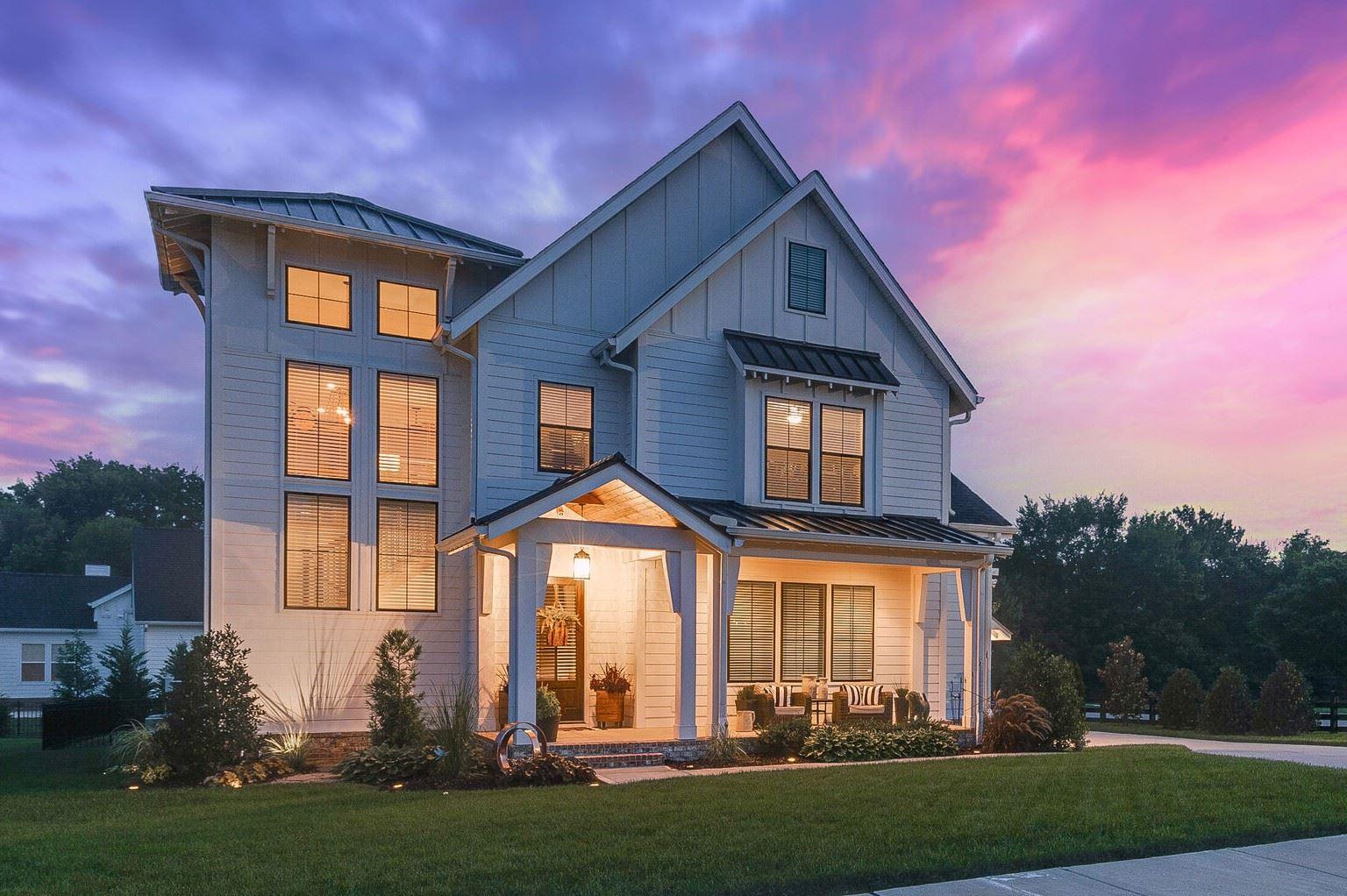 999 Spruce Ridge Ln, Spring Hill, TN 37174 - MLS#: 2273933