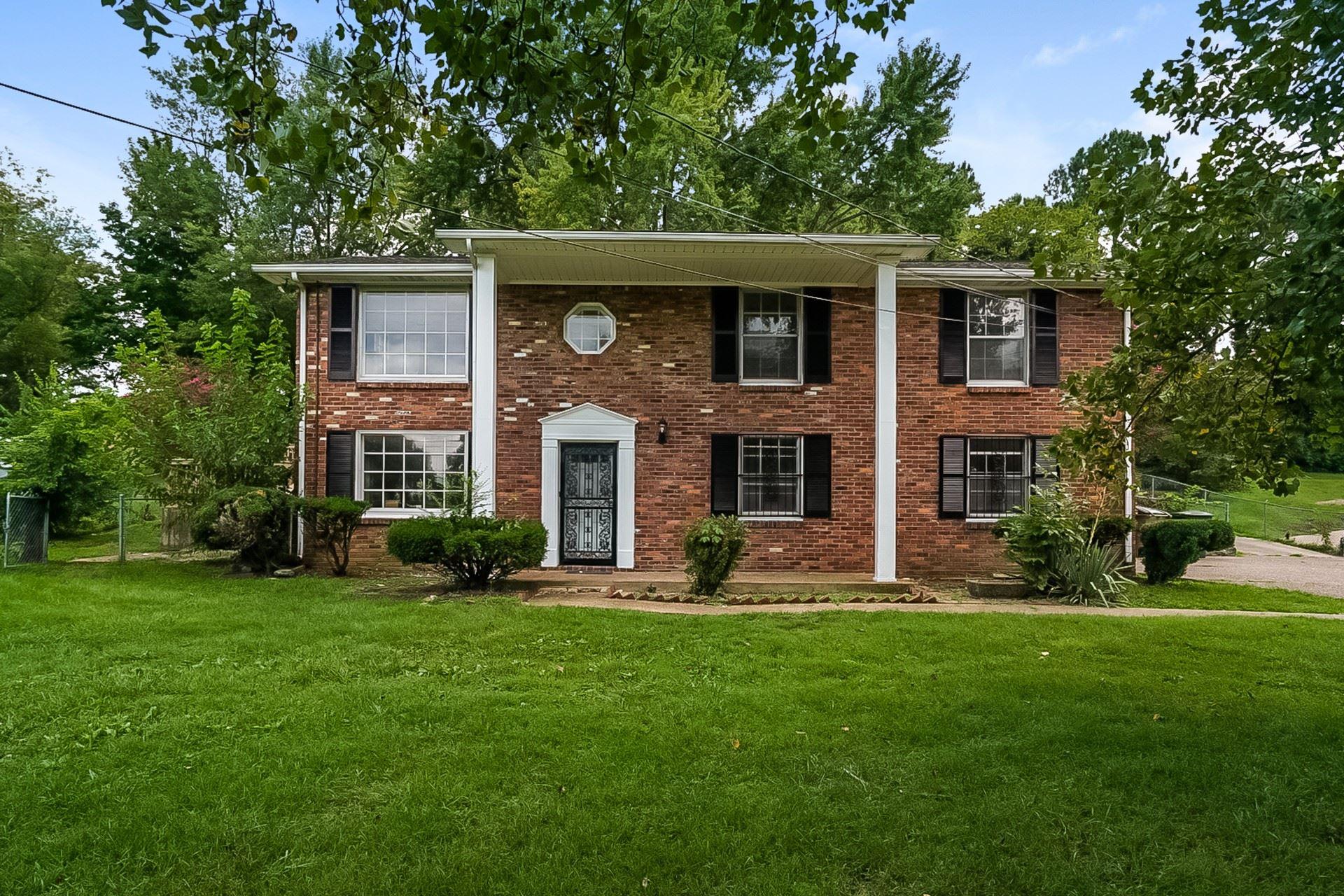414 Broadmoor Dr, Nashville, TN 37216 - MLS#: 2284933