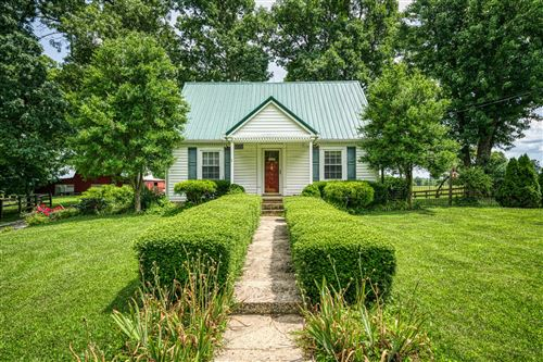 Photo of 8380 Crossville Hwy, Sparta, TN 38583 (MLS # 2168934)