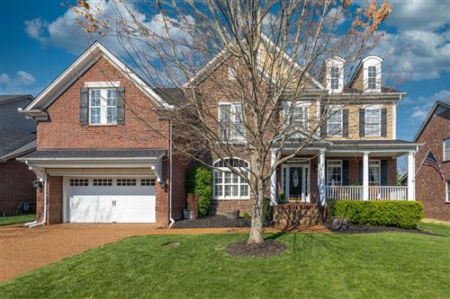 Photo of 3017 Westerly Dr, Franklin, TN 37067 (MLS # 2240934)