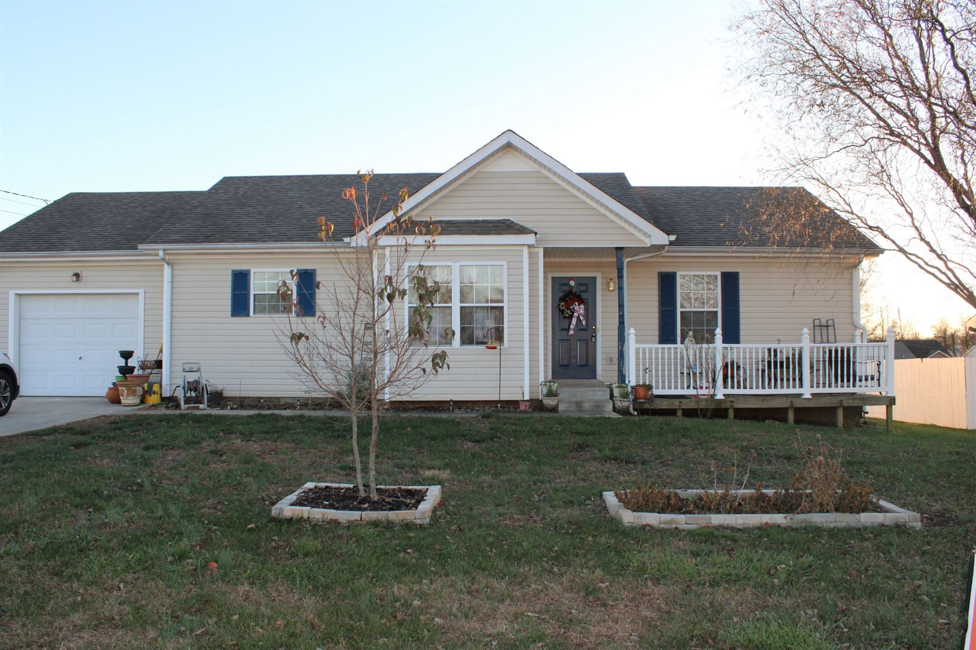 1270 Barbee Ln, Clarksville, TN 37042 - MLS#: 2208934