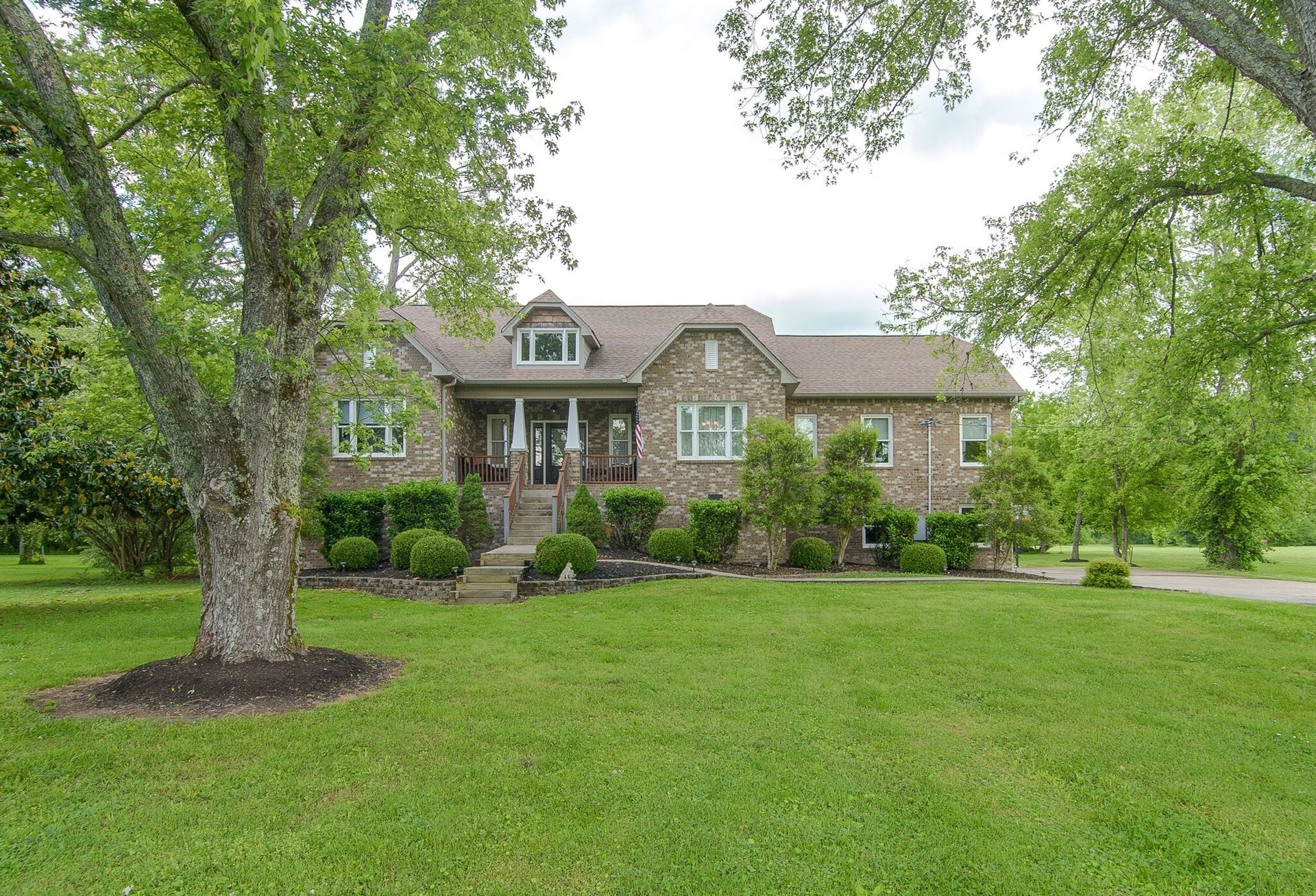 Photo of 5125 Old Harding Rd, Franklin, TN 37064 (MLS # 2152935)