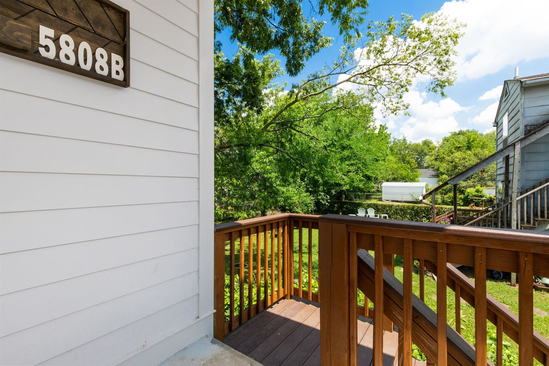 Photo of 5808B Couch Dr, Nashville, TN 37209 (MLS # 2168935)