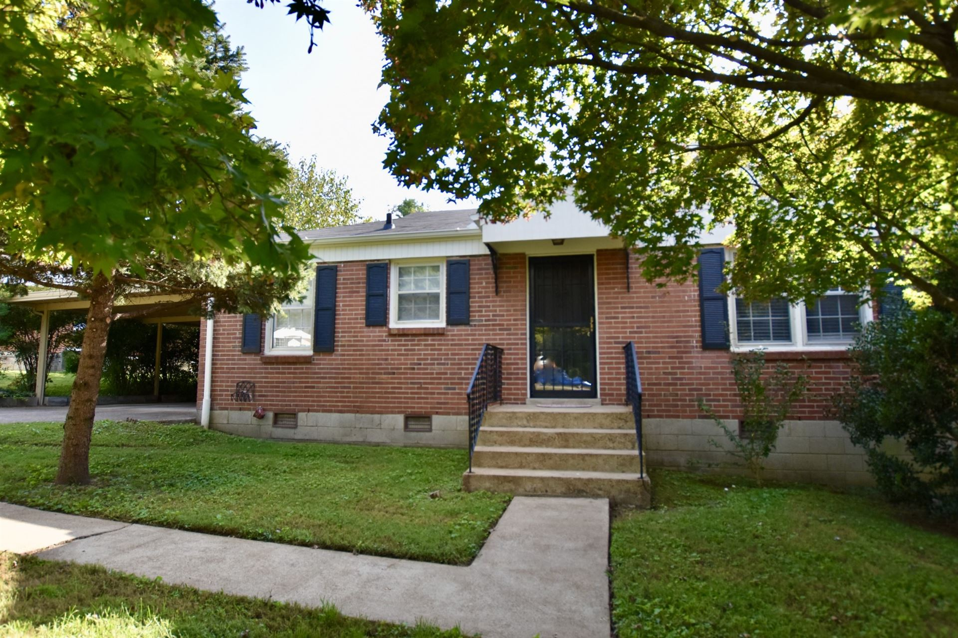 2803 Saint Edwards Dr, Nashville, TN 37211 - MLS#: 2193935