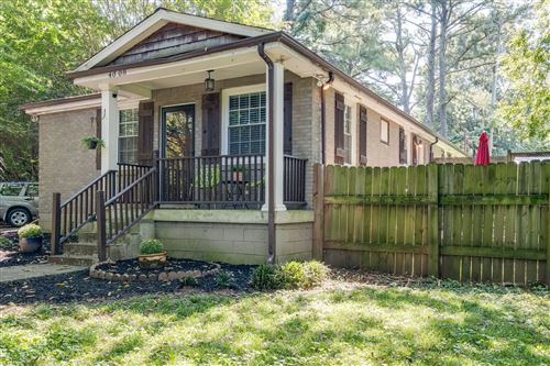 Photo of 4008 Cambridge Ave, Nashville, TN 37205 (MLS # 2187936)