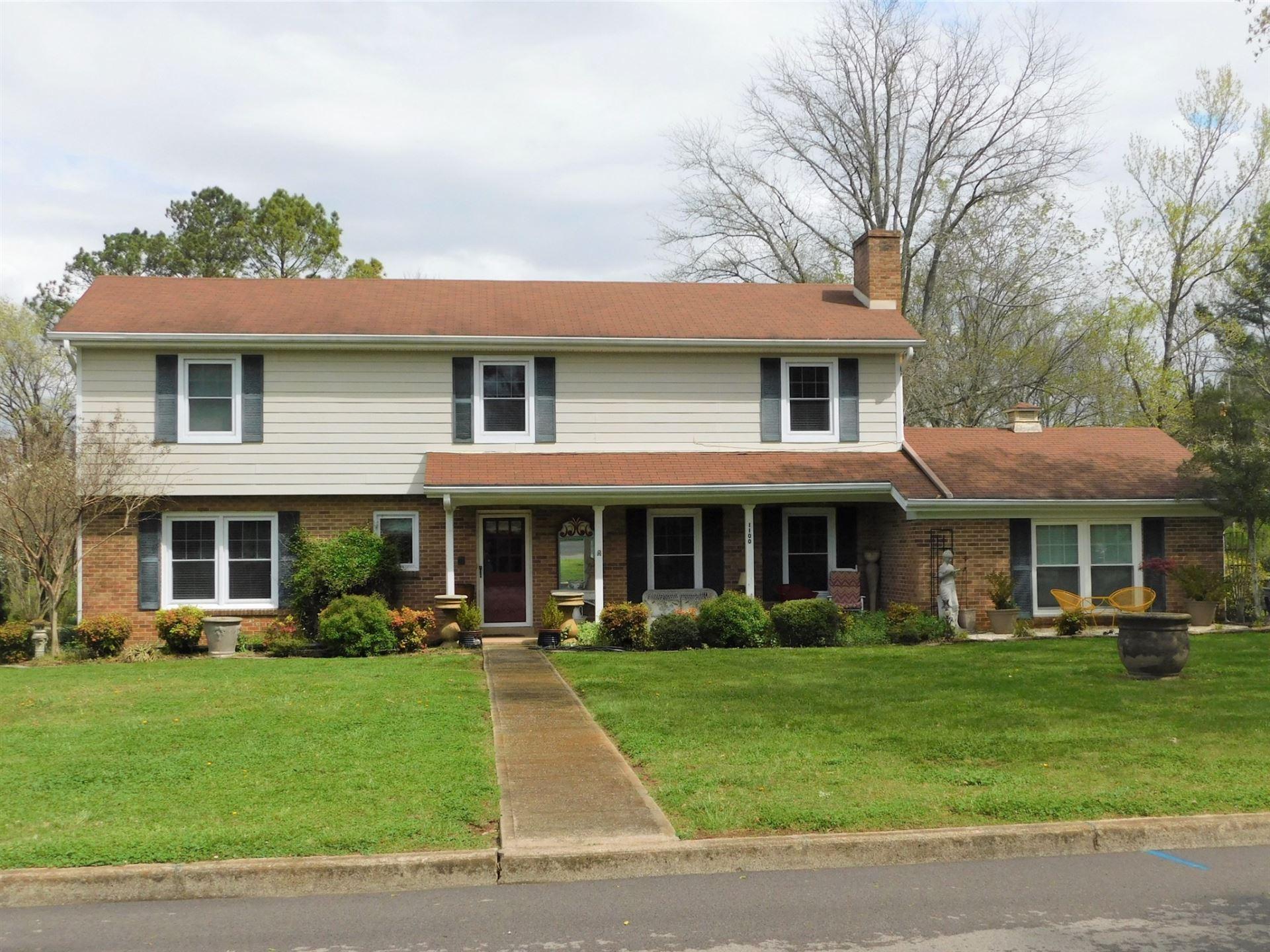1100 Hiwassee Dr, Columbia, TN 38401 - MLS#: 2242936
