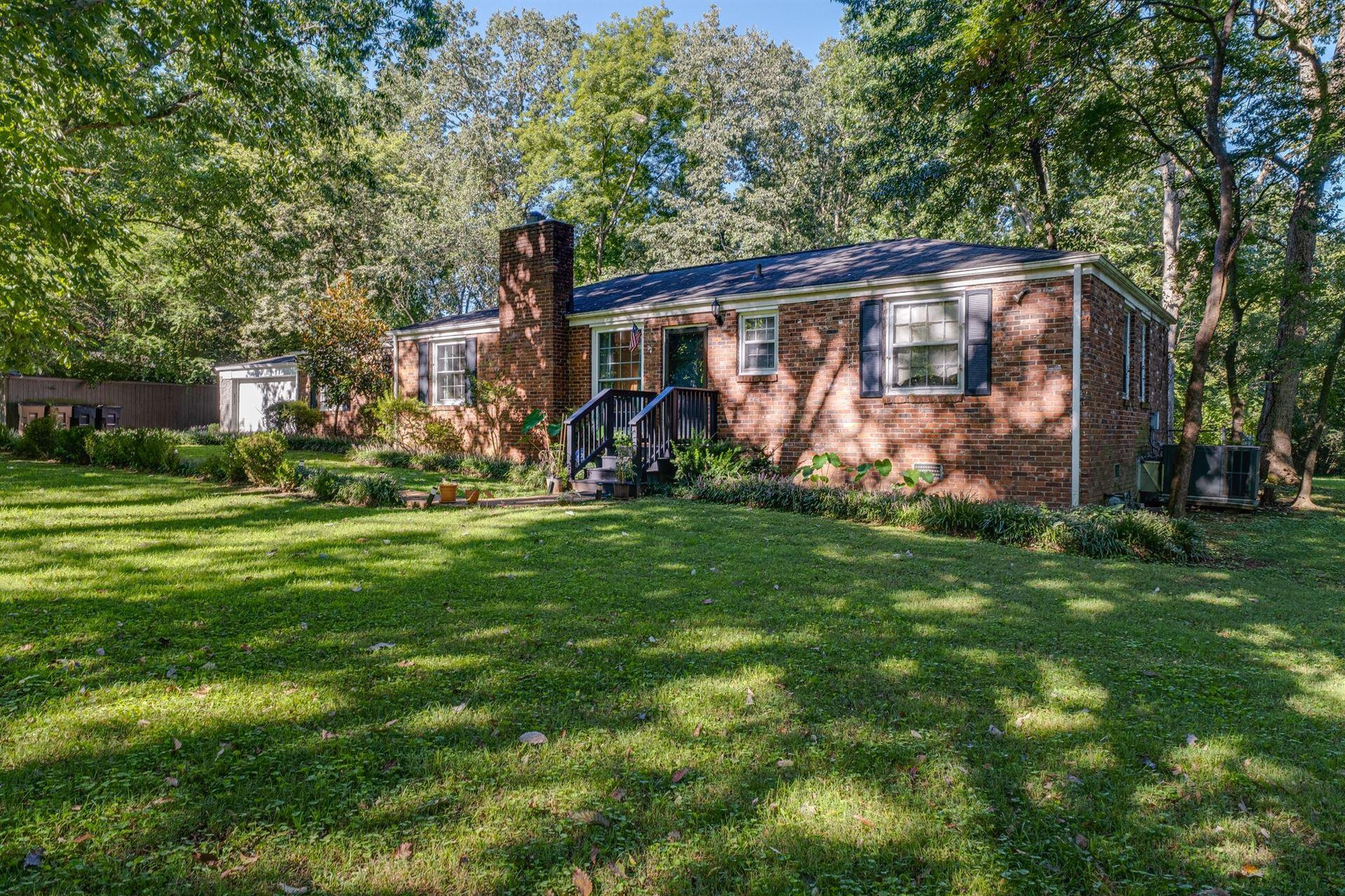 721 Brook Hollow Rd, Nashville, TN 37205 - MLS#: 2290936