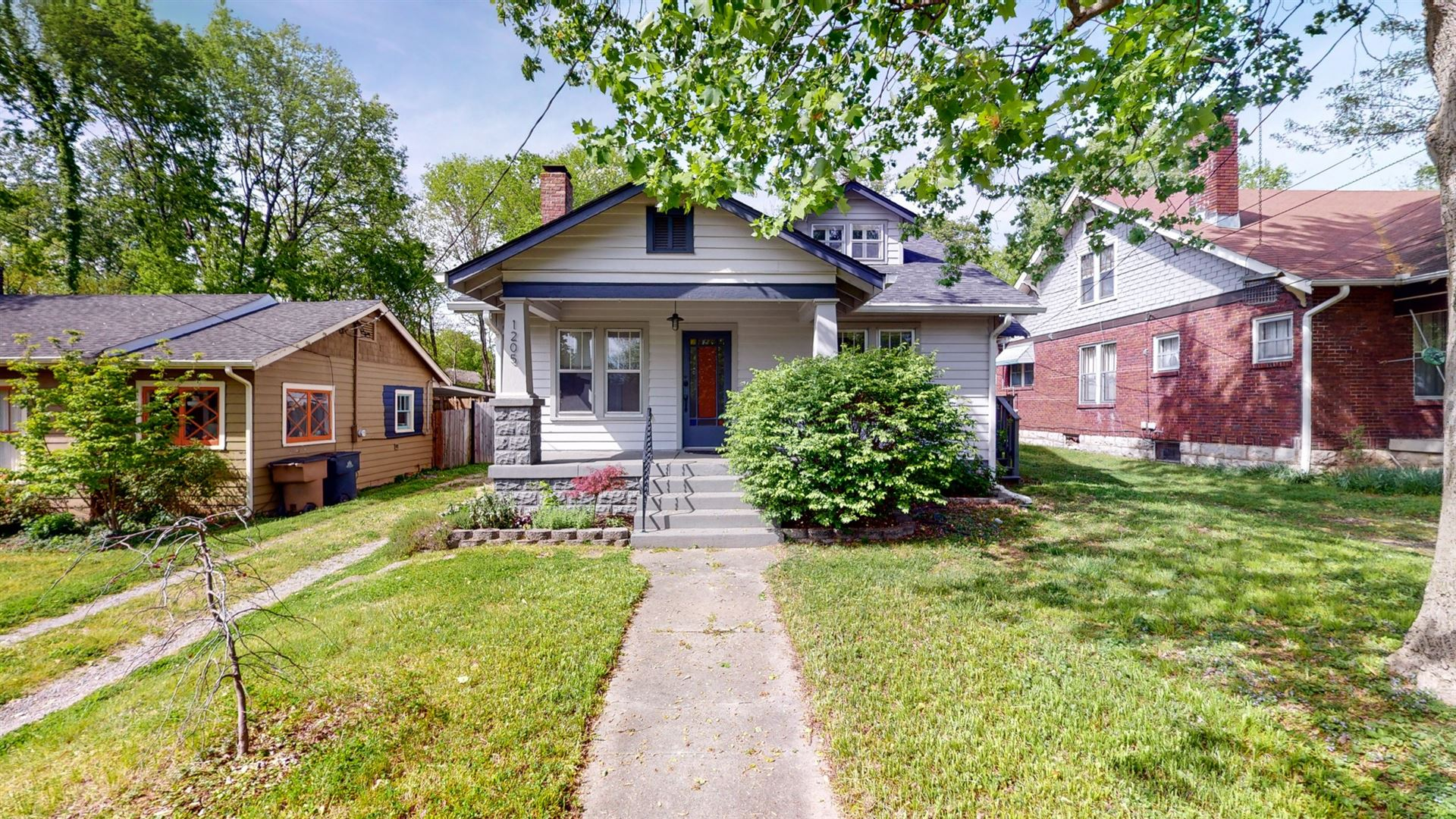 1205 Shelton Ave, Nashville, TN 37216 - MLS#: 2248937