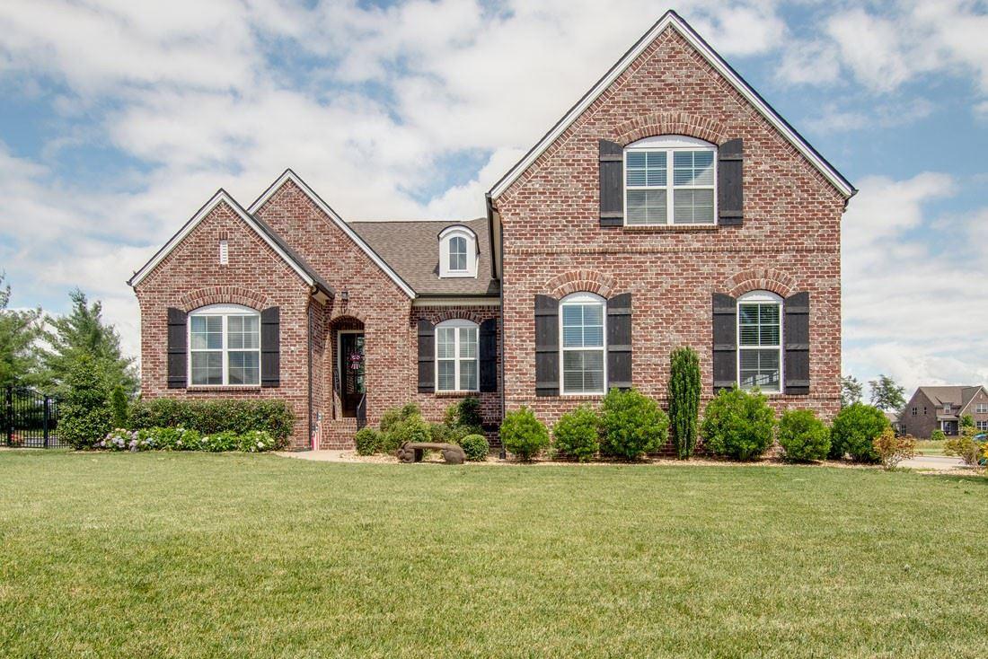 3332 Vintage Grove Pkwy, Murfreesboro, TN 37130 - MLS#: 2261937
