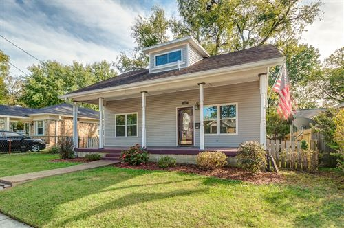 Photo of 1604 Long Ave, Nashville, TN 37206 (MLS # 2095938)
