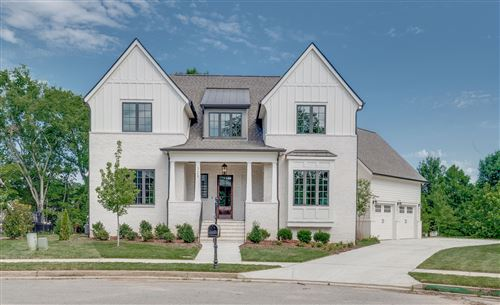 Photo of 323 Carawood Ct, Franklin, TN 37064 (MLS # 2127938)