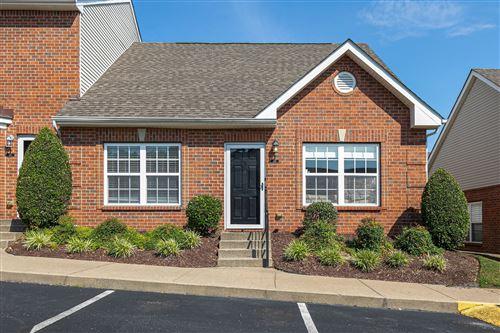 Photo of 1101 Downs Blvd #102, Franklin, TN 37064 (MLS # 2265938)