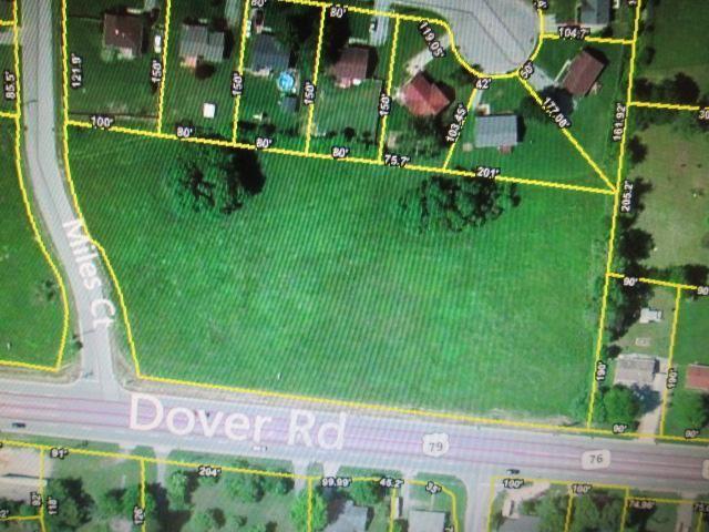 Photo of 636 Dover Rd., Clarksville, TN 37042 (MLS # 1573938)
