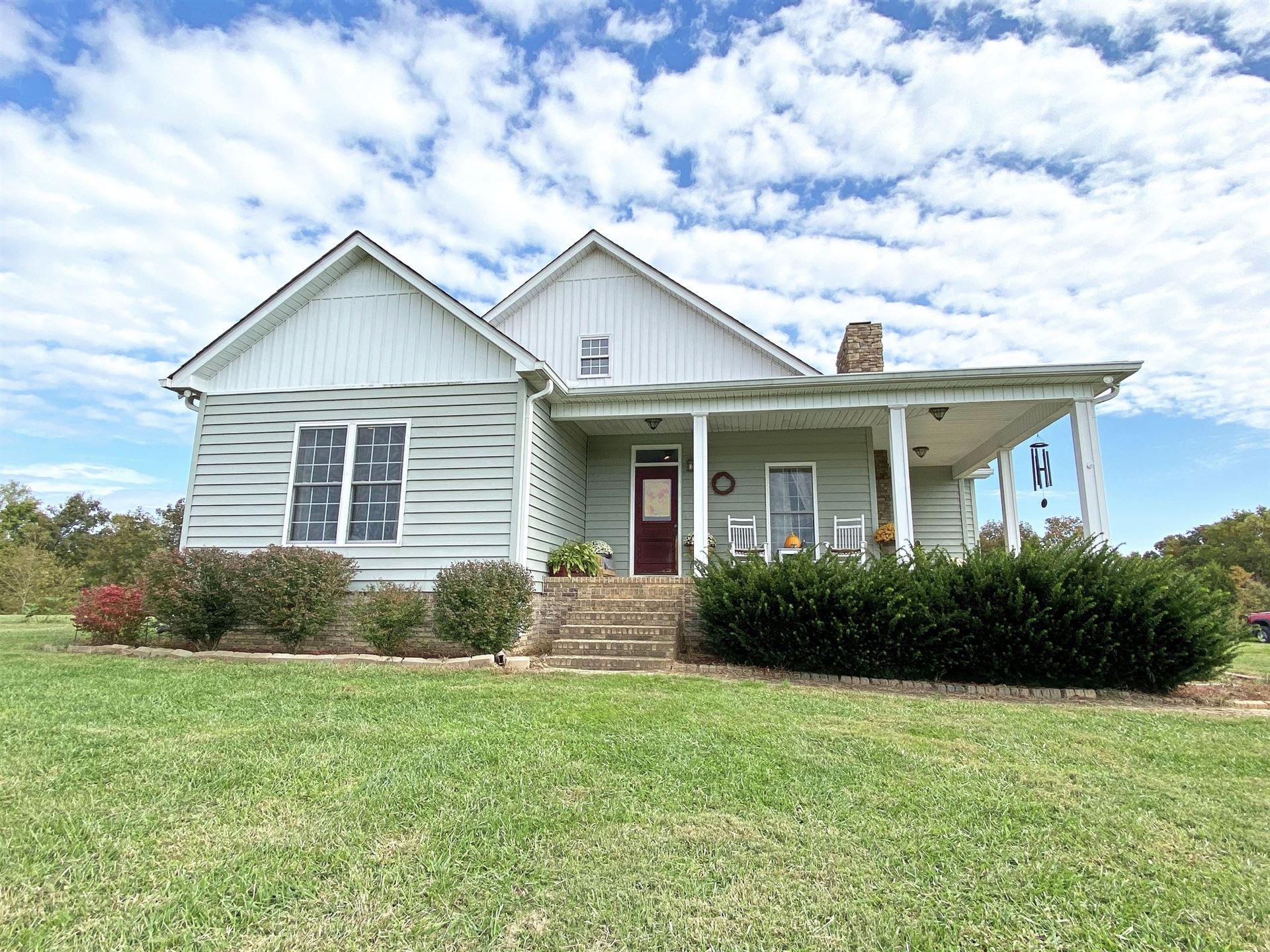 Photo of 585 Blooming Grove Rd, Pulaski, TN 38478 (MLS # 2199938)