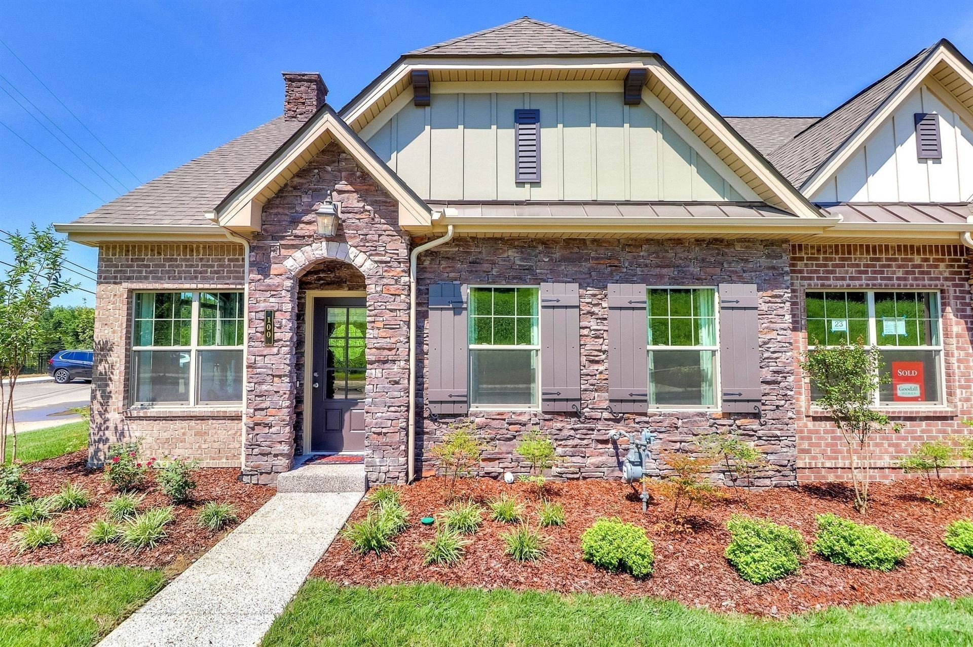 373 Buckner Circle, Mount Juliet, TN 37122 - MLS#: 2237938
