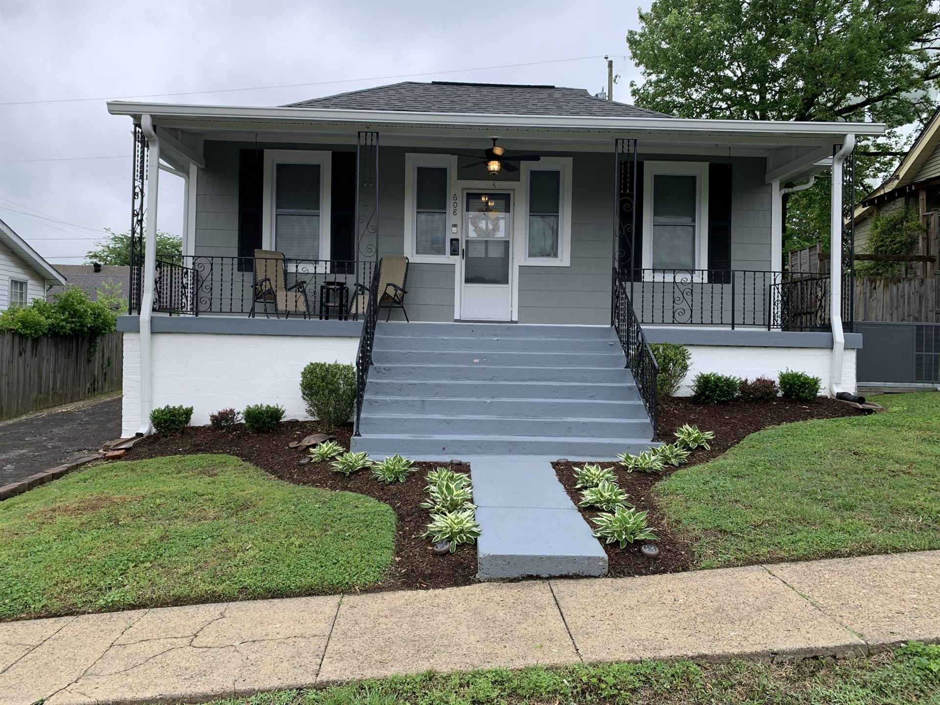 608 Lawrence St, Old Hickory, TN 37138 - MLS#: 2250938