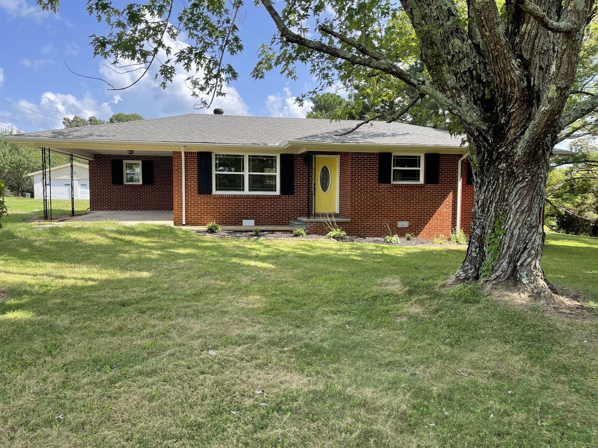 2781 Airport Rd, Centerville, TN 37033 - MLS#: 2281938
