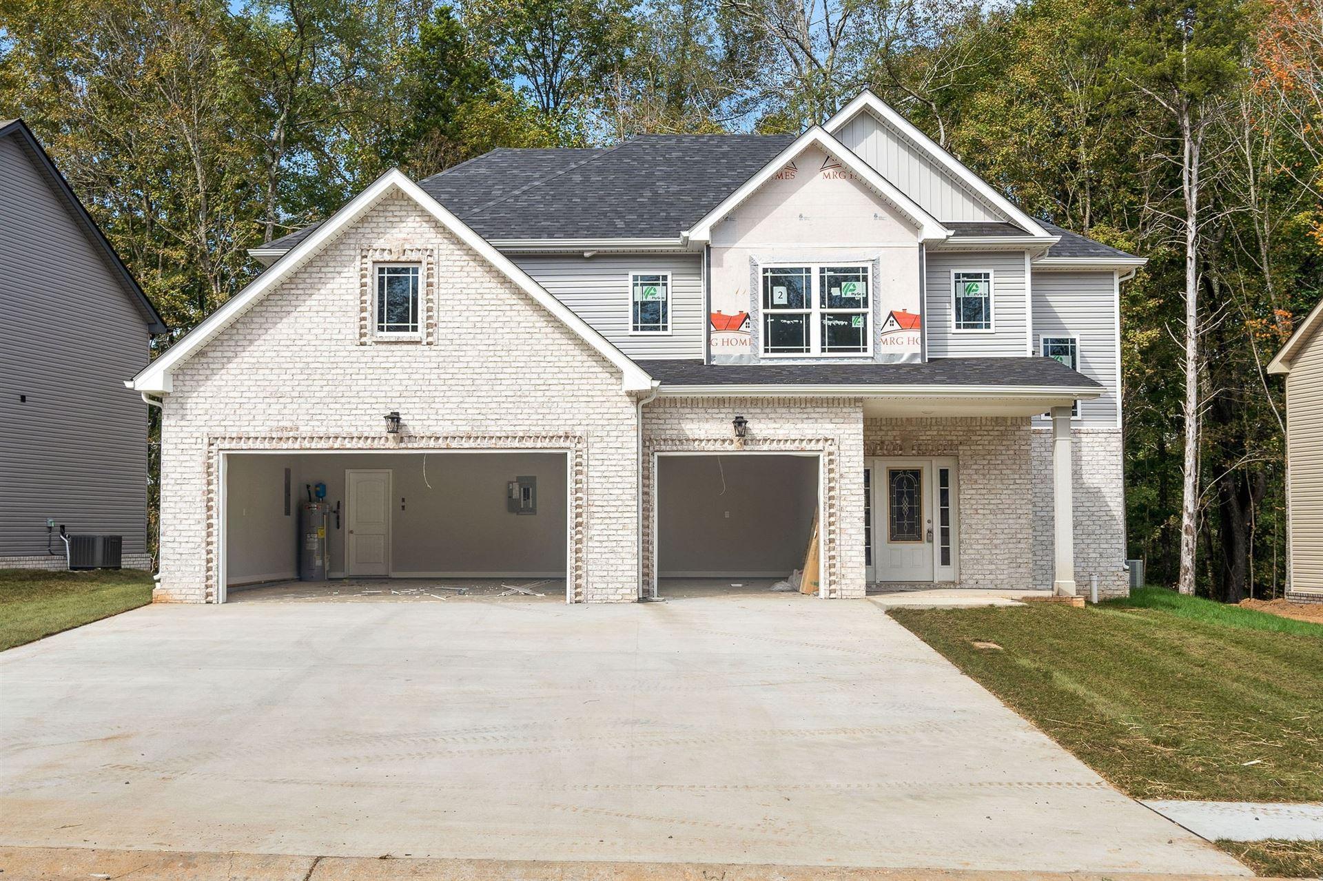 2 Glenstone, Clarksville, TN 37043 - MLS#: 2288938
