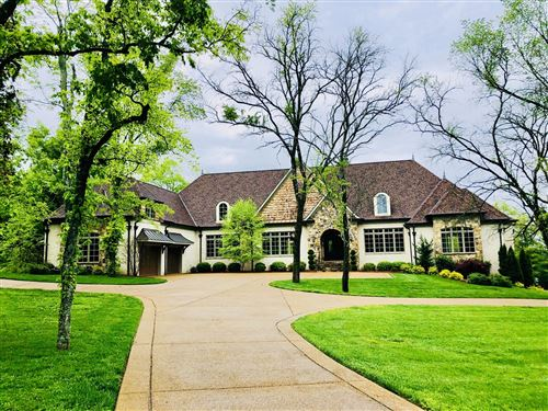 Photo of 5005 Mountview Pl, Brentwood, TN 37027 (MLS # 2108939)