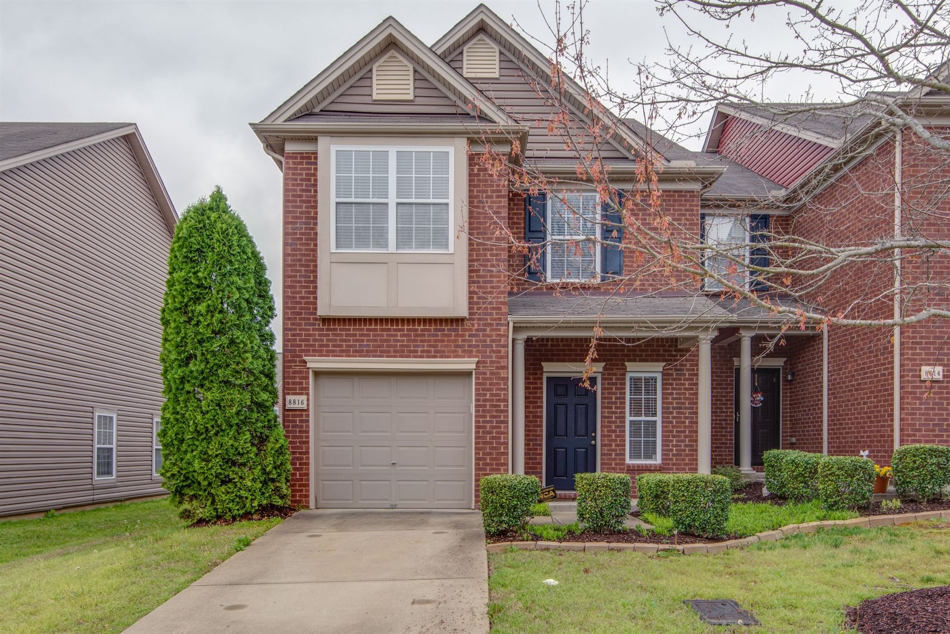 Photo of 8816 Dolcetto Grv, Brentwood, TN 37027 (MLS # 2177939)