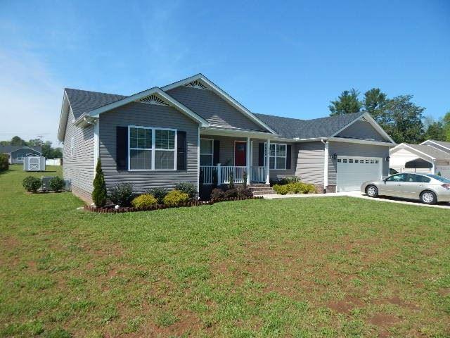 908 Boyd Ave, McMinnville, TN 37110 - MLS#: 2248939