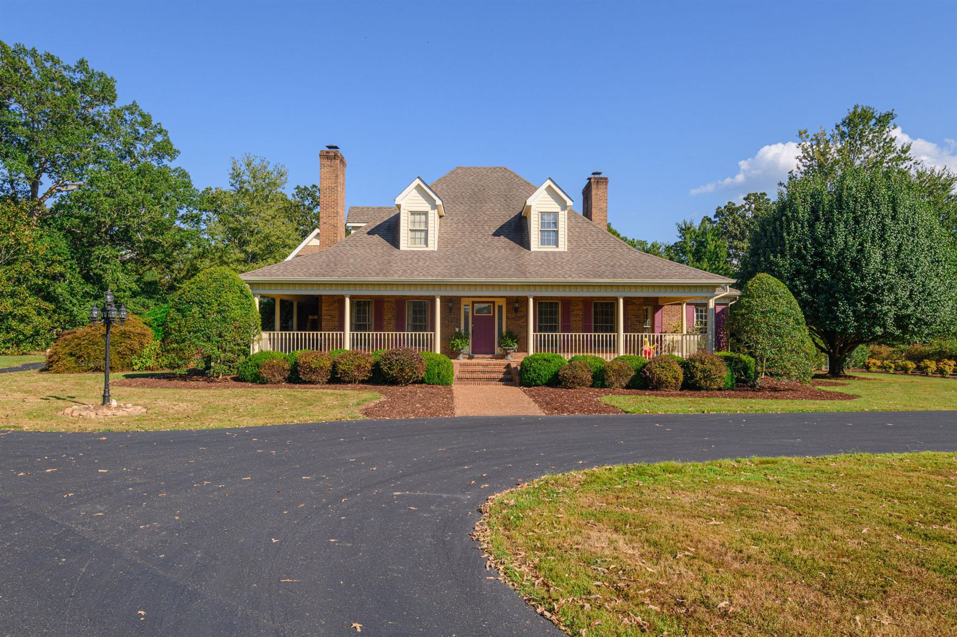 1800 OVOCA ROAD, Tullahoma, TN 37388 - MLS#: 2083940