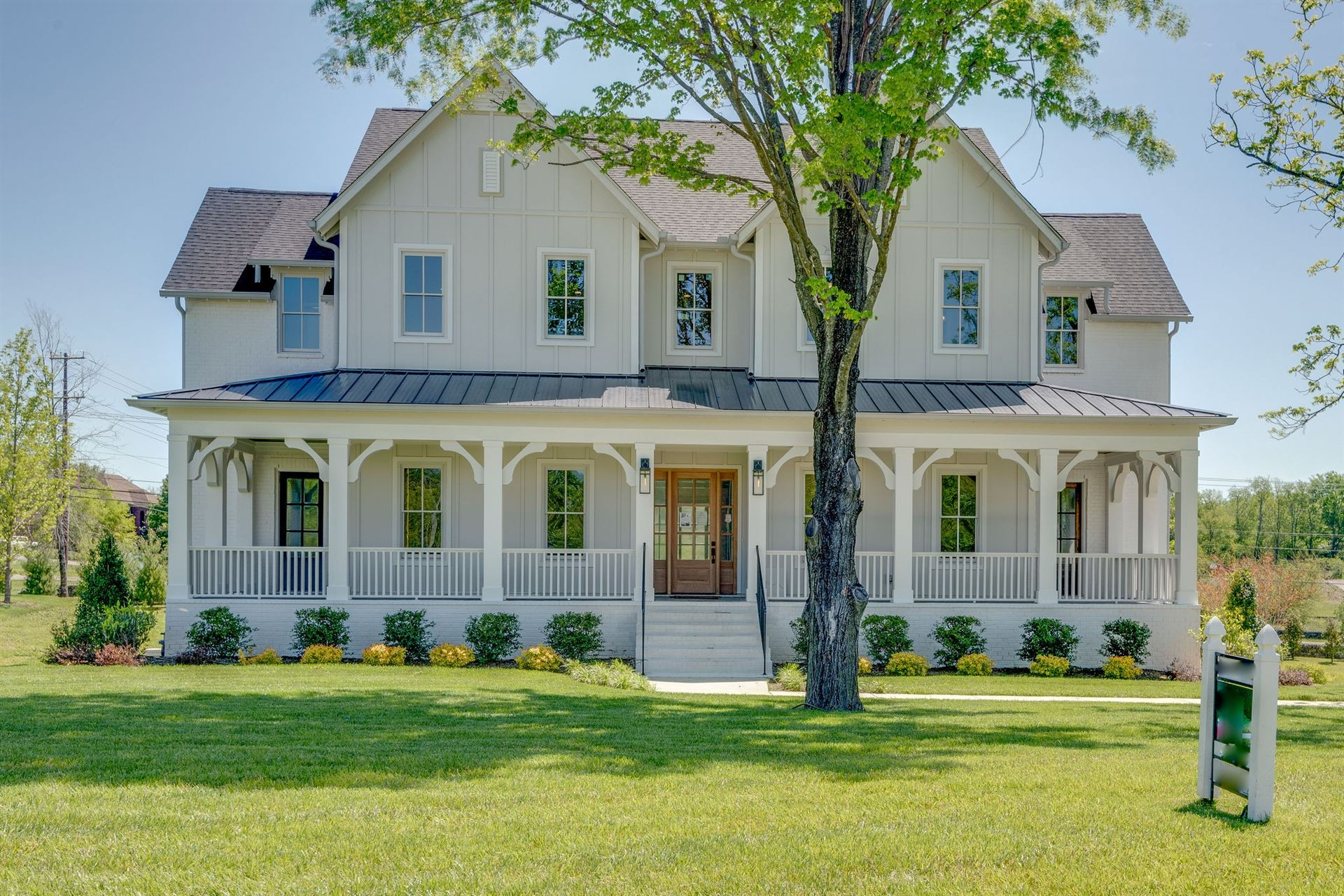 504 Doubleday Lane, Brentwood, TN 37027 - MLS#: 2149940