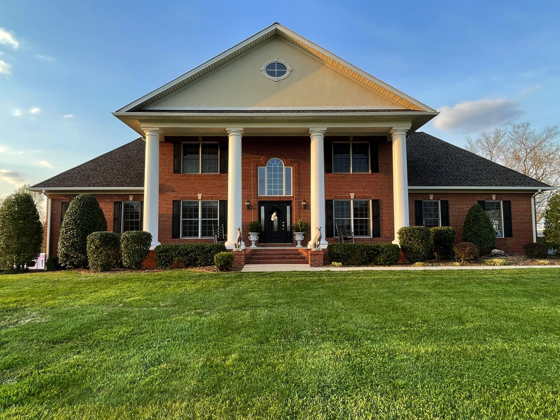 4715 Bob Gentry Rd, Cookeville, TN 38506 - MLS#: 2244940