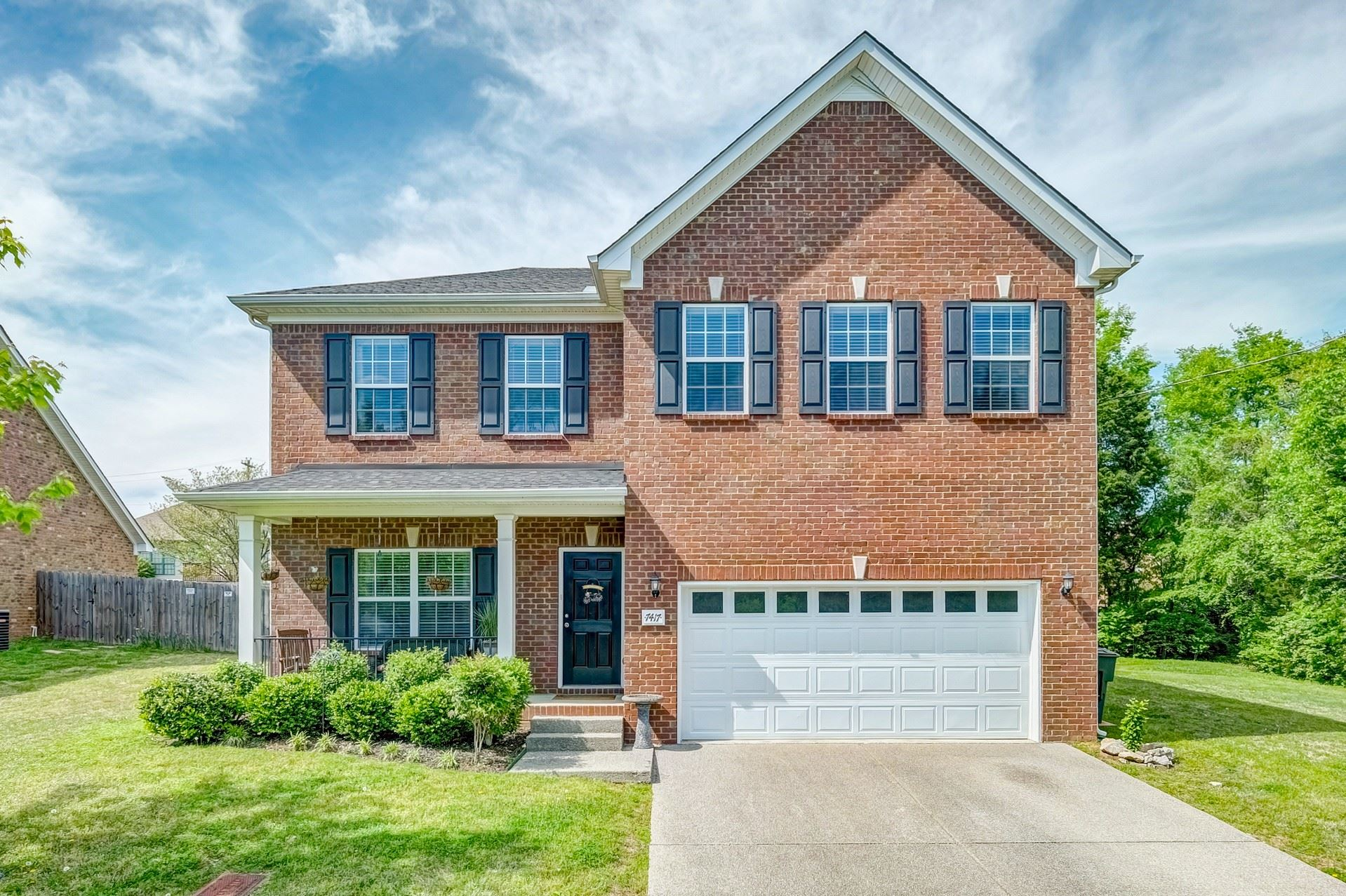 7417 Golden Apple Dr, Antioch, TN 37013 - #: 2144941