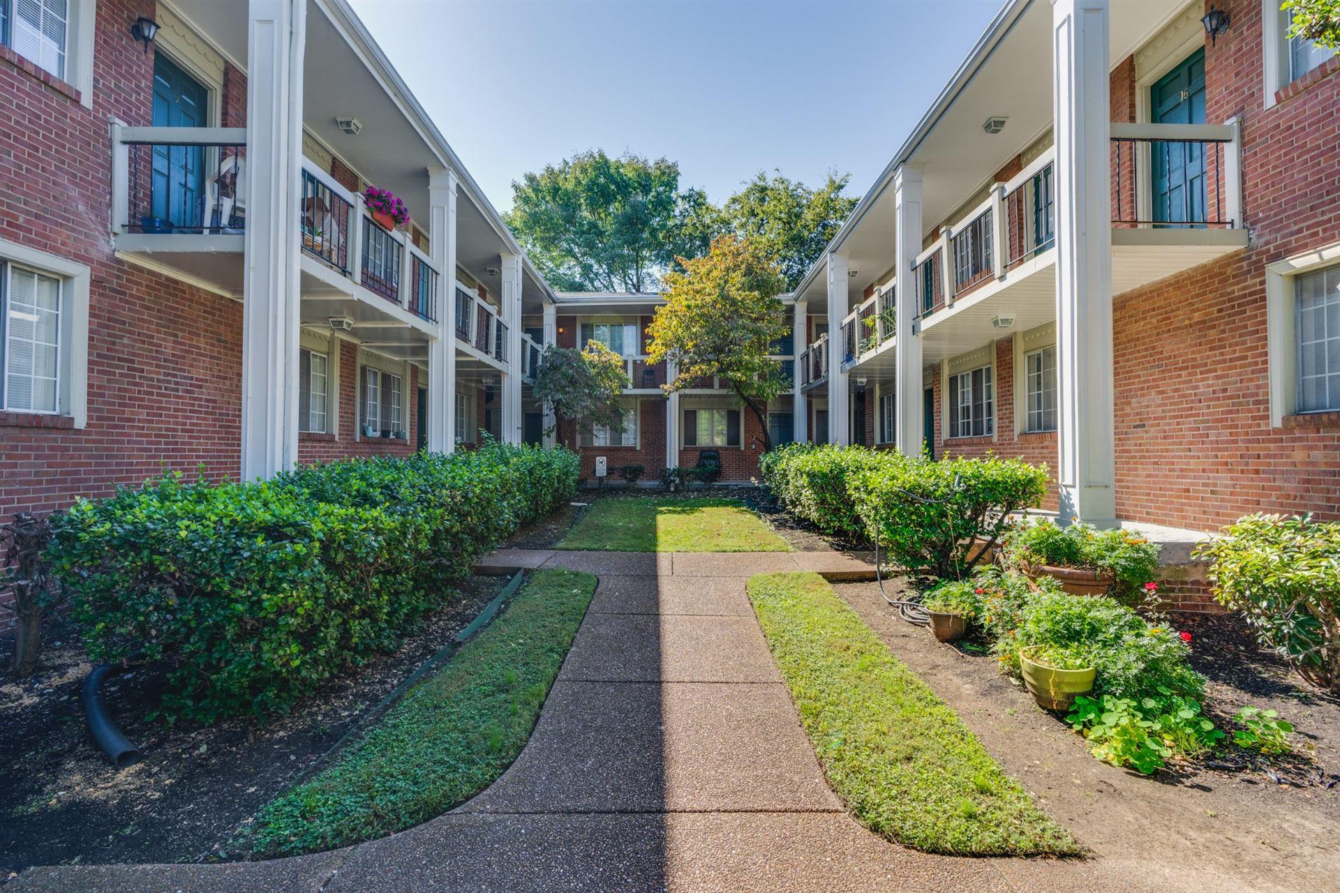 Photo of 2121 Fairfax Ave #6, Nashville, TN 37212 (MLS # 2299941)