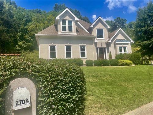 Photo of 2704 N Highlands Dr, Nashville, TN 37221 (MLS # 2288942)